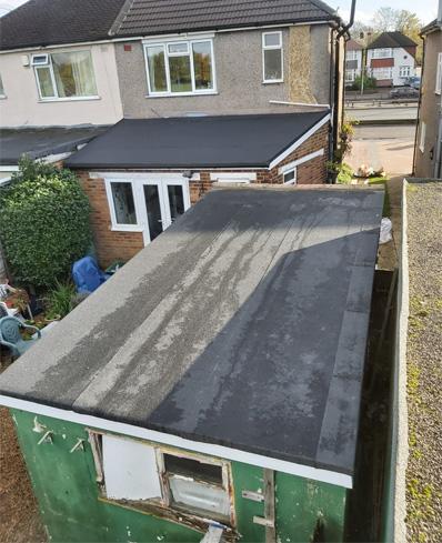 asbestos-roof renewal services