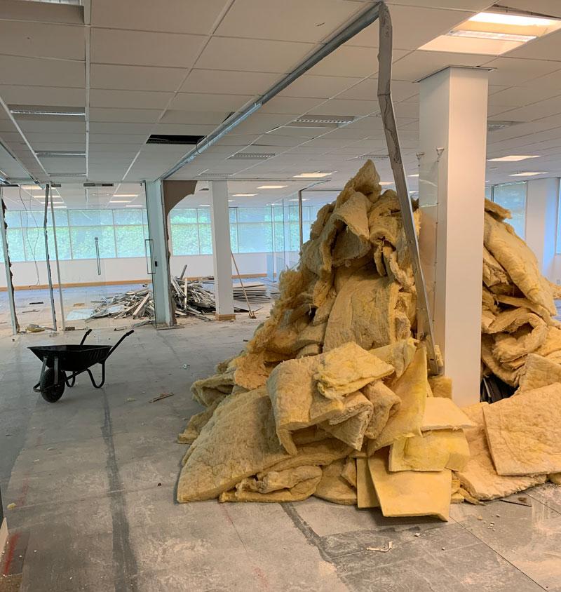 building demolition service in croydon